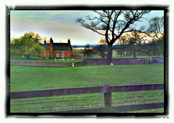 Calke Abbey, Derbyshire