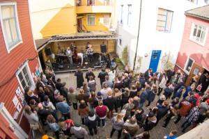 Bakgård Festivalen