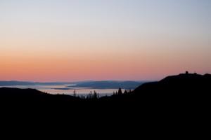Midnight-Sunset