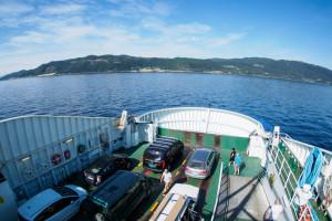Ferry Flakk - Rørvik