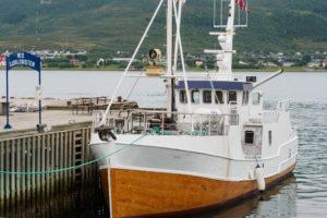 MS Sjøblomsten
